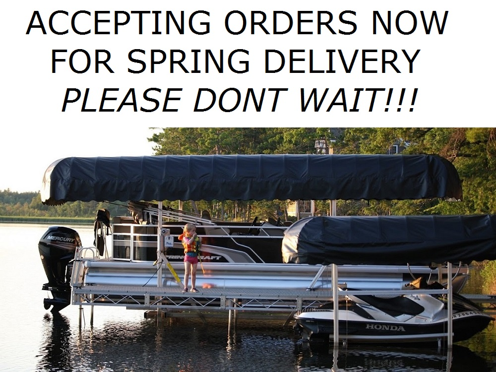 Ontario Boat Lifts
