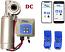 Lift Tech Marine DC Bluetooth & Wireless Remote Boat Lift Motor